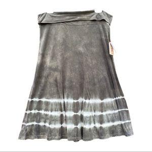 Aventura Cotton Tyra Skirt NWT